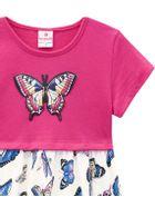 Vestido-infantil-menina-de-moletinho-com-estampa-de-borboletas-Brandili