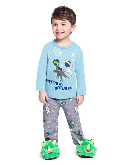 Pijama-Infantil-Menino-Em-Moletinho-Brandili