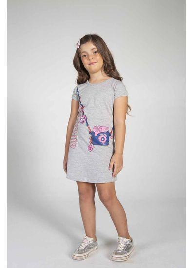 Vestido-Infantil-Menina-De-Malha-Om-Estampa-De-Camera-Fotografica-Mundi