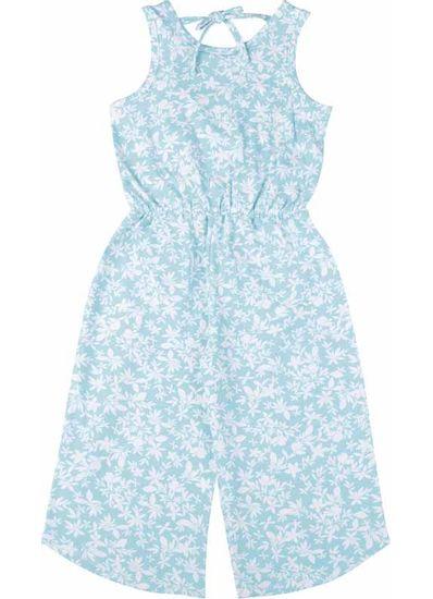 Macacao-Pantacourt-Infantil-Menina-De-Cotton-Com-Estampa-Floral-Mundi