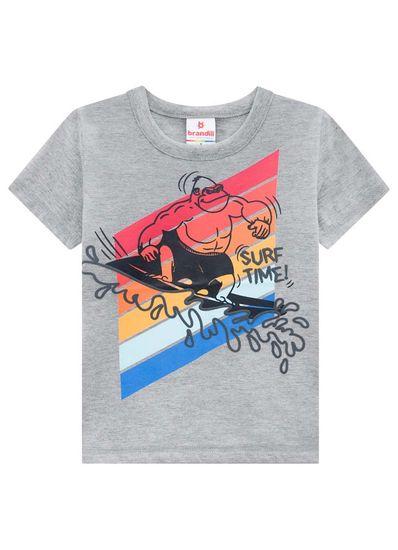 Camiseta-infantil-menino-de-malha-com-estampa-de-surf-em-relevo-Brandili