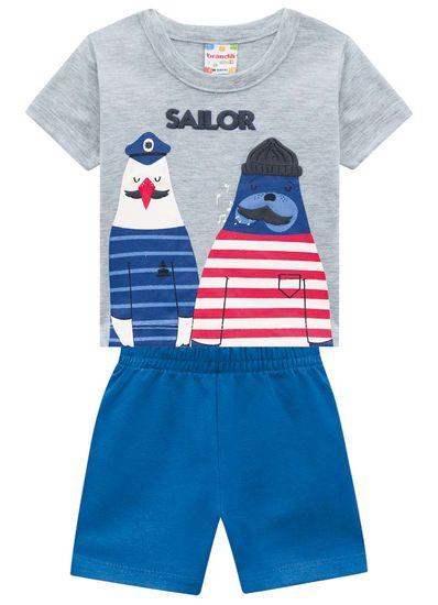 Conjunto-infantil-menino-de-malha-com-estampa-de-marinheiro-Brandili