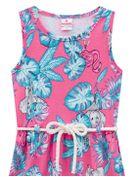 Vestido-longo-infantil-menina-de-malha-com-estampa-de-folhas-Brandili
