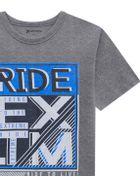 Camiseta-Teen-Menino-De-Malha-Com-Estampa-Personalizada-Extreme