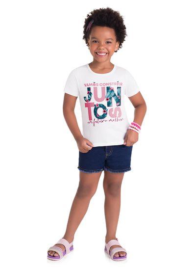Camiseta-Infantil-Menina-Estampa-Sustentavel-Veste-E-Diverte-Brandili