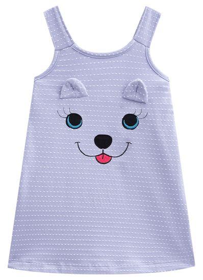 Vestido-Infantil-Menina-Cotton-Com-Bordado-De-Bichinho-Brandili