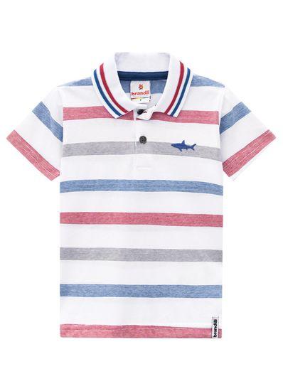 Camisa-Polo-Infantil-Menino-Malha-Listras-Bordado-Tubarao-Brandili