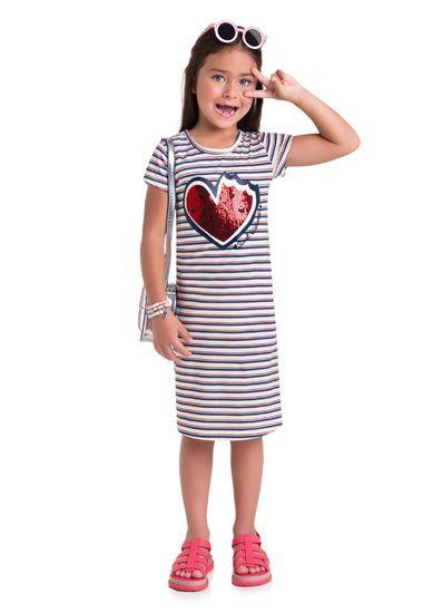 Vestido-Midi-Infantil-Menina-Malha-Com-Listras-E-Estampa-Brandili