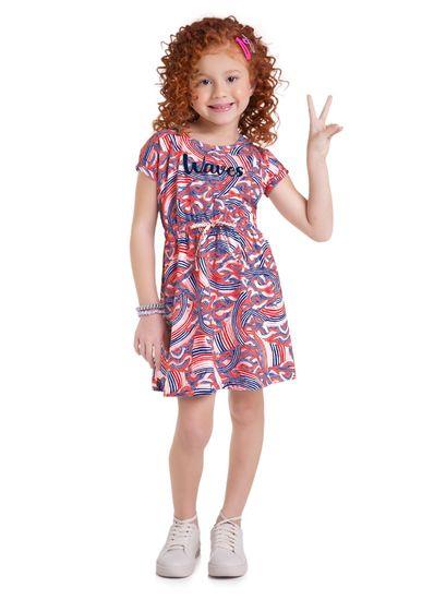 Vestido-Infantil-Menina-Malha-Estampa-De-Ondas-Brandili