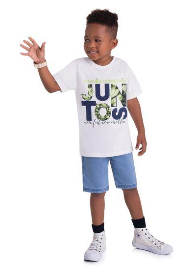 Camiseta-Infantil-Menino-Estampa-Sustentavel-Veste-E-Diverte-Brandili