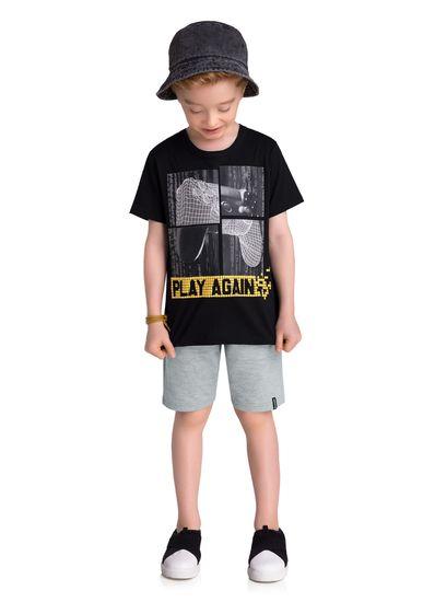 Camiseta-Infantil-Menino-Malha-Estampa-De-Video-Game-Brandili