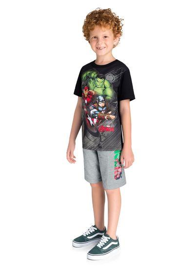 Camiseta-Infantil-Menino-Malha-Estampa-Dos-Vingadores-Brandili