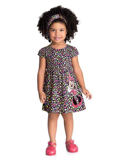 Vestido-Infantil-Menina-Malha-Estampa-Da-Minnie-Mouse-Brandili