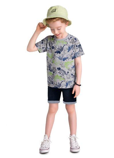 Camiseta-Infantil-Menino-Malha-Estampa-Fosseis-De-Dinossauro-Brandili
