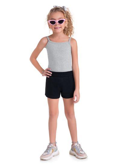 Blusa-Infantil-Menina-Cotton-Com-Cor-Lisa-Brandili