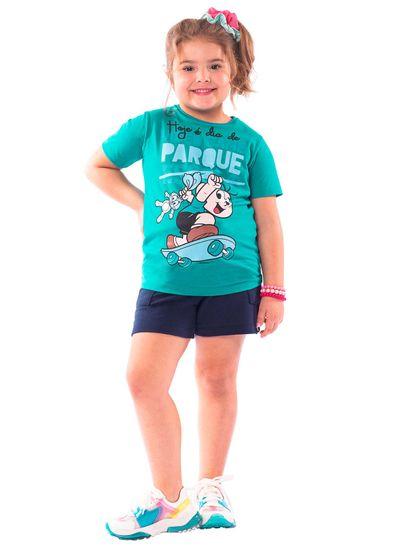 Camiseta-Infantil-Unissex-Estampa-Do-Cebolinha-Brandili
