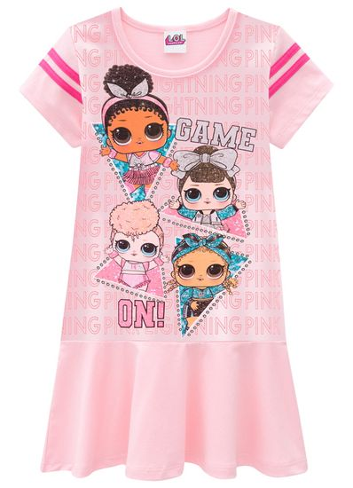 Vestido-Infantil-Menina-Malha-Estampa-Lol-Surprise-Brandili