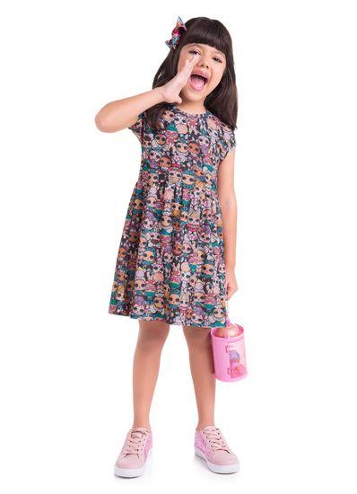 Vestido-Infantil-Menina-Cotton-Estampa-Lol-Surprise-Brandili