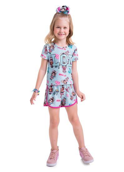 Shorts-Infantil-Menina-Cotton-Estampa-Lol-Surprise-Brandili