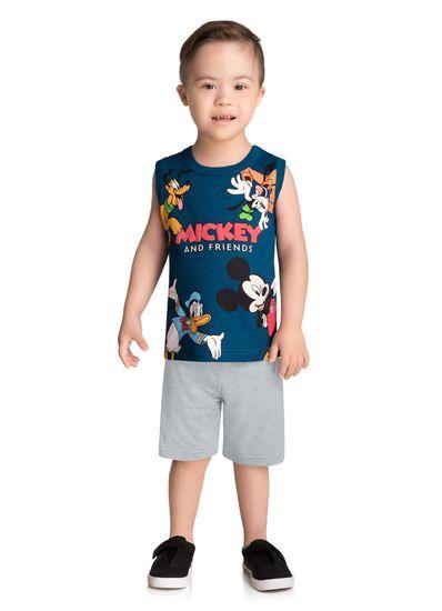 Conjunto-Infantil-Menino-Malha-Estampa-Do-Mickey-Mouse-Brandili