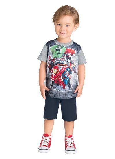 Conjunto-Infantil-Menino-Malha-Estampa-Super-Hero-Marvel-Brandili