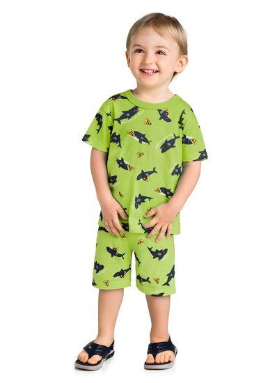 Pijama-Infantil-Menino-Malha-Estampa-De-Tubarao-Brandili