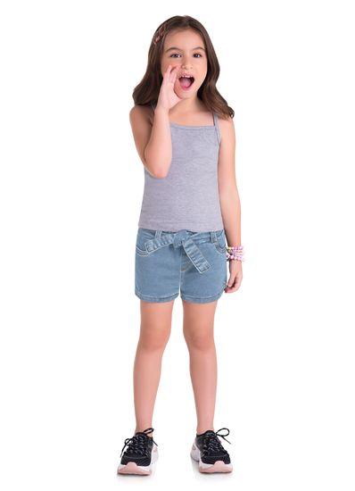 Shorts-Clochard-Infantil-Menina-Jeans-Super-Confort-Brandili