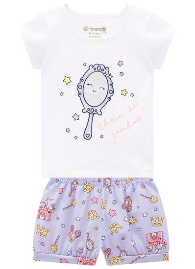 Conjunto-Bebe-Menina-Malha-Estampa-De-Princesa-Brandili-Baby