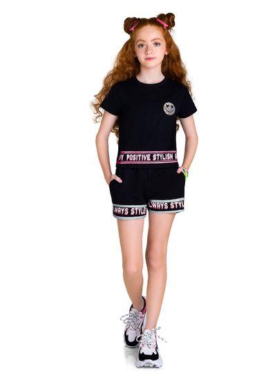 Blusa-Cropped-Teen-Menina-Malha-Estampa-De-Smile-Young-Class