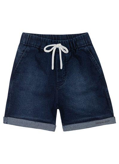 Bermuda-Infantil-Menino-De-Denim-Confort-Jeans-Mundi