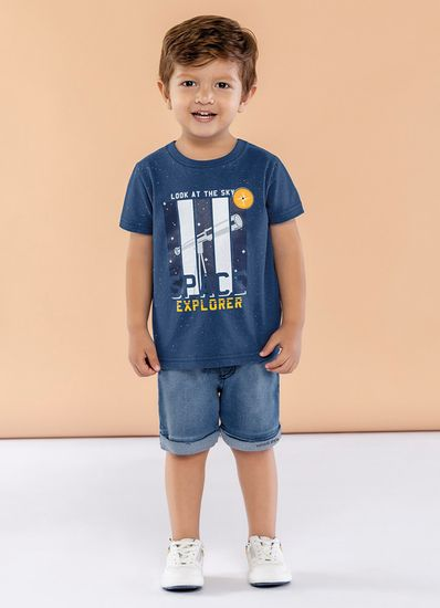Camiseta-Infantil-Menino-Malha-Estampa-Do-Espaco-Mundi