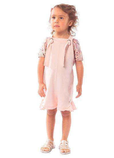 Conjunto-Infantil-Menina-Cotton-Estampa-De-Borboletas-Mundi