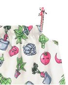 Vestido-Infantil-Menina-Malha-Estampa-De-Verduras-Brandili