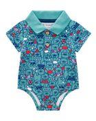 Conjunto-Polo-Bebe-Menino-Cotton-Estampa-Ursinhos-Brandili-Baby