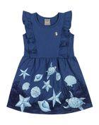 Vestido-Infantil-Menina-Malha-Estampa-De-Fundo-Do-Mar-Mundi