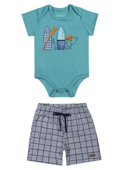 Conjunto-Infantil-Menino-Cotton-Estampa-De-Surf-Mundi