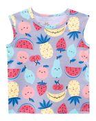 Pijama-Infantil-Menina-Malha-Estampa-De-Frutinhas-Brandili