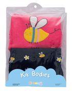 Kit-De-Bodies-Bebe-Menina-Cotton-Estampa-Abelhinhas-Brandili-Baby