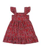 Vestido-Infantil-Menina-Malha-Estampa-Personalizada-Mundi