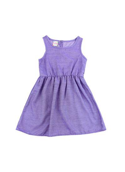 Vestido-infantil-menina-com-cor-lisa-Brandili